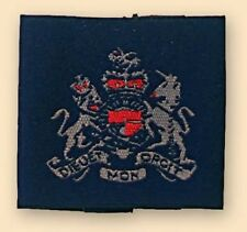 Royal Air Force RAF Warrant Officer Rank Slide