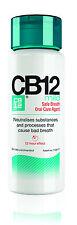 CB12 Bain de bouche / rinçage - Doux Menthe 250ml