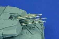 23mm AZP-23 SOVIET ZSU-23-4 SHILKA/BIALA BARRELS to MENG, DRAGON #35B29 1/35 RB