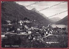 VARESE VALGANNA 09 GANNA Cartolina FOTOGRAFICA viaggiata 1951