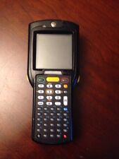 Excellent Condition Motorola Symbol  MC3190-SL4H04E0A , 1D Laser , CE6, WiFi, BT