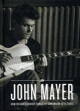 John Mayer - John Mayer [New CD] Germany - Import