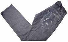 G-STAR Mens Jeans W30 L32 Blue Cotton Straight  NO52