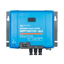 Controlador de Carga Bluesolar MPPT Victron Energy MPPT 250/100 MC4 (o TR versión)