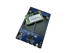 Dual mSATA RAID to 22pin SATA Adapter 2.5 inch SATA 3.0 Enclosure USB3.0