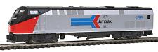 ESCALA N - KATO Locomotora diésel GE P42 Genesis Amtrak 176-6022dcc NEU