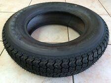 ST 205/75D15 Kenda LoadStar K550 Bias Ply Trailer Tire C Ply 6 Ply