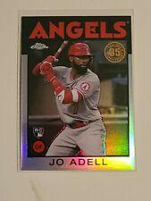 2021 Topps Chrome Baseball Card INSERT SETS MLB YOU PICK - Buy More & SAVE!!!!