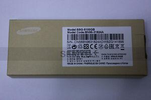 2 x New SAMSUNG SSG-5100GB 3D Glasses Active Shutter Battery