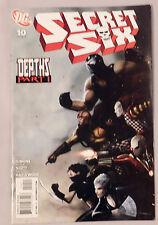Secret Six #10 (Aug 2009, DC)