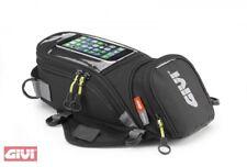 Tankrucksack GIVI Easy-BAG - Magnet  Gr: 6 Liter Farbe:schwarz Motorrad