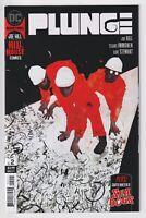 PLUNGE #2 DC comics NM 2020 Joe Hill Stuart Immonen OR Gary Frank VARIANT