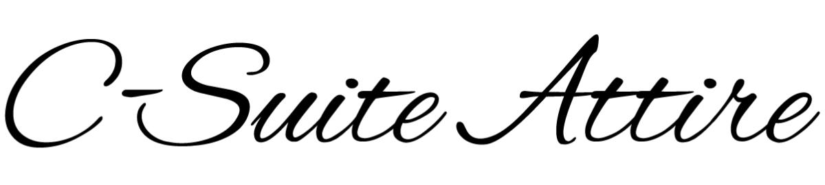 C-Suite Attire