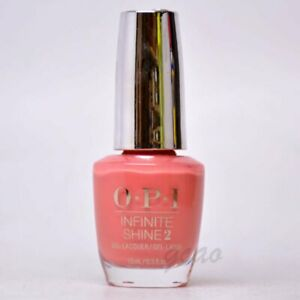 OPI Infinite Shine Nail Polish New Colors 2015-2016 Pick One