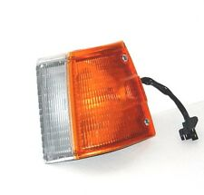 MAZDA 323 [BD] 1981-1982 FRONT INDICATOR REPEATER LAMP LIGHT N/S LEFT - AMBER