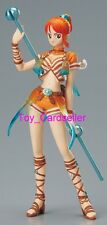 Bandai One Piece Locations OP Wii Unlimited Cruise EP Figure Part 2 Nami