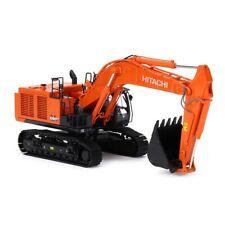 Hitachi ZX690LCH-6 Tracked Excavator