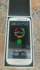 SAMSUNG GALAXY S3 GSM UNLOCK NEW