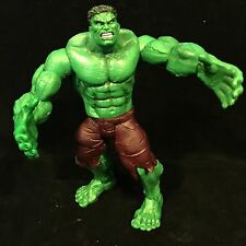 "Marvel Film Incredible Hulk 6.5"" Action Figure Toy For Sale: Comics, Avengers"