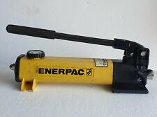 Enerpac P142 Hydraulic Hand Pump, 2 Speed, Light Weight, 10000psi / 700Bar