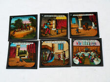 Collectable Antique Animal Photo Slides