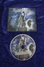 HAMMERFALL (R) EVOLUTION.ROCK.METAL.HEAVY.PROGRESSIVE.CD.GATEFOLD EDITION.