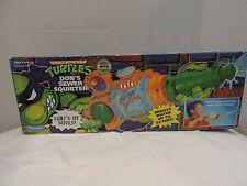 Vintage Teenage Mutant Schildkröten Dons Surfer Spritzer Wasserpistole