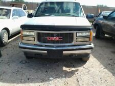 Driver Lower Control Arm Front Stamped Fits 96-00 CHEVROLET 2500 PICKUP 155797