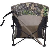 Vanish Premium Low Turkey Seat Mossy Oak Obsession 5845