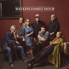 WATKINS FAMILY HOUR - WATKINS FAMILY HOUR   CD NEUF