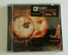 Kilgore- A Search For Reason CD 1998 Revolution Records New - Sealed