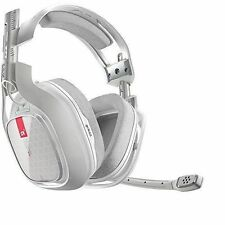 Astro A40tr 2015 Gaming Headset - White