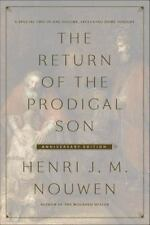 The Return of the Prodigal Son Anniversary Edition: A Special Two-in-