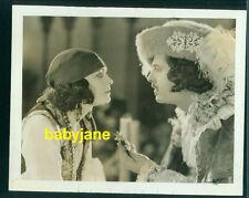 POLA NEGRI ANTONIO MORENO VINTAGE 8X10 PHOTO 1923 THE SPANISH DANCER