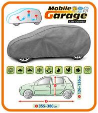 Auto totalmente garaje lleno garaje lona cobertora Auto Garage transpirable garaje plane Car