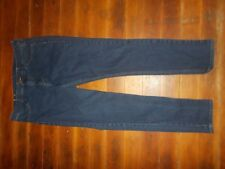 H&M Skinny Ankle Jeans Women's Size 32