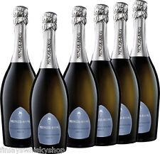 6 Flaschen Menger Krug Chardonnay Brut Sekt à 0,75 L