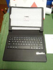 Bag Case Cover con tastiera Bluetooth per tablet NUOVO Lenovo Yoga Tab 3 10.1