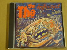 CD / THE THE - INFECTED