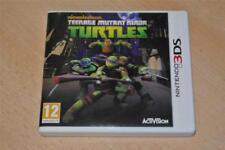 Videojuegos de acción, aventura de Nintendo para Nintendo 3DS