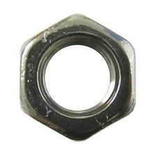 Nuts Plain Stainless Steel 4mm Thread uses 7mm Spanner Per 20