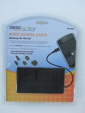 Thunderbolt Magnum Solar Power Pack Charger 68691 NEW/SEALED