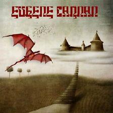 EUGENE CARNAN - Eugene Carnan - CD 1972 Shadoks
