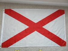 3' X 5' ALABAMA  STATE FLAG 3 X 5
