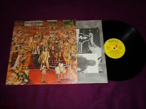 LP THE ROLLING STONES / IT'S ONLY ROCK N ROLL / COC 59 103 Y FRENCH PRESS