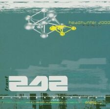 Front 242 - Headhunter 2000 [New CD]