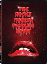 Rocky Horror Picture Show: 40th Anniversary (2015, REGION 1 DVD New)
