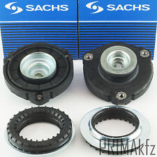 2x SACHS 802 418 Federbeinlager Domlager vorne Seat Skoda Fabia Roomster VW Polo