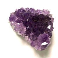 50-100g Natural Amethyst Cluster Chakra Reiki Healing Quartz Crystal Specimen