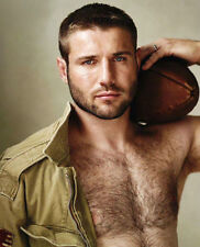 BEN COHEN UNSIGNED PHOTO - L1030 - FORMER ENGLAND RUGBY UNION PLAYER - SEXY!!